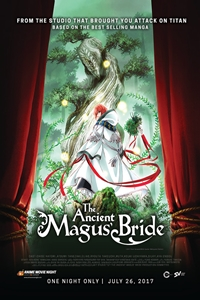 Poster of The Ancient Magus Bride