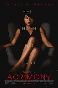 Poster of Tyler Perry's Acrimony