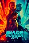 Blade Runner 2049 3D Poster