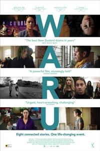 Poster of Waru (2017)