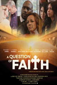 Poster for Question of Faith, A