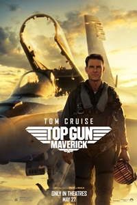 Poster of Top Gun: Maverick
