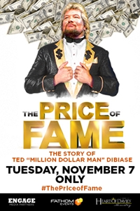 Poster of The Price of Fame