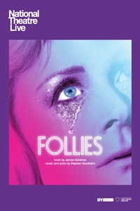 Poster of NT Live: Follies