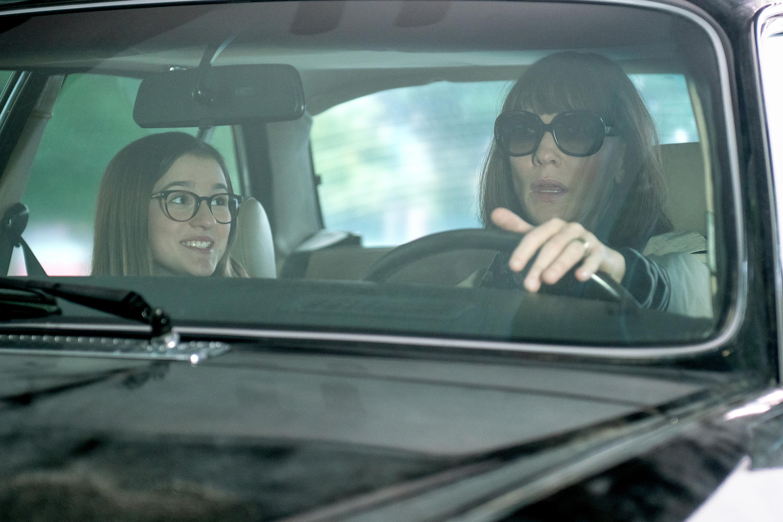 Hero Image for Where'd You Go, Bernadette