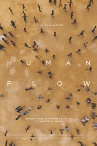 Poster of Human Flow