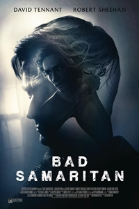 Poster for Bad Samaritan