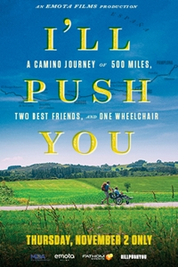 Ill Push You: A Real-Life Inspiration
