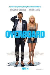 Poster of Overboard