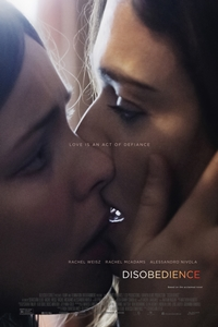 Poster for Disobedience
