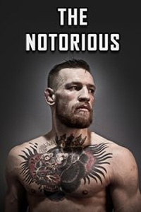 Poster of Conor McGregor: Notorious