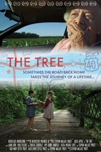 Poster for Tree, The
