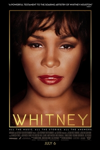 Poster of Whitney