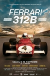 Ferrari 312B: Where the Revolution Begins Poster