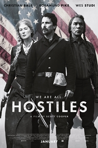 Caption Poster for Hostiles