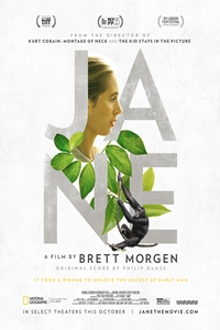 Poster for Jane