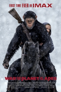 War for the Planet of the Apes: The IMAX 2D Experience