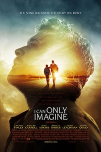 Caption Poster for I Can Only Imagine