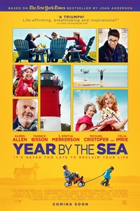 NYFCS: Year by the Sea Poster