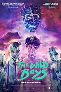 The Wild Boys Les Garcons Sauvages Nrrelease Date August 24 2018 Cast Pauline Lorillard Vimala Pons Diane Rouxel Director Bertrand Mandico