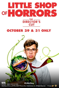 Little Shop of Horrors The Directors Cut