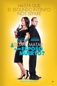 Poster of ¿Cómo matar a un esposo muerto?