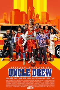 Poster for Uncle Drew
