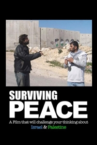 Poster of Surviving Peace