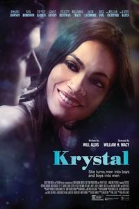 Poster for Krystal