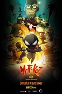 Poster of MFKZ