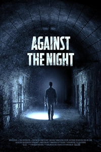 Poster for Against the Night