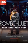 Royal Shakespeare Company: Romeo and Juliet Poster