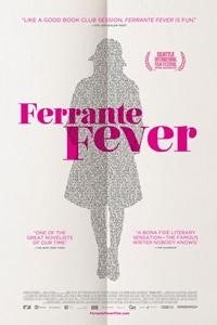 Poster of Ferrante Fever
