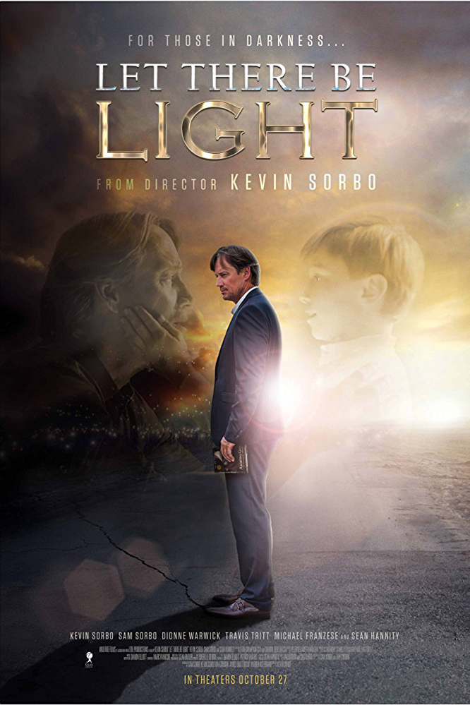 Poster for Let There Be Light