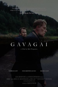 Poster of Gavagai