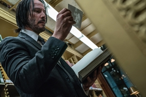 John Wick: Chapter 3 - Parabellum cast photo