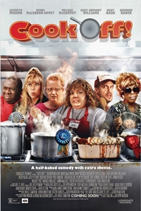 Poster for Cook Off!