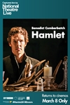 National Theatre Live: Hamlet Encore 2018 Poster