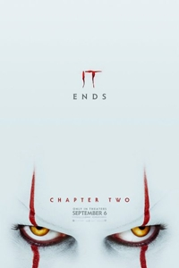 Poster of It Chapter Two