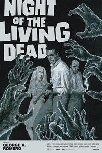 Night of the Living Dead (4K Restoration)