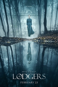 Poster of Lodgers, The