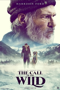 Poster of Call of The Wild, The