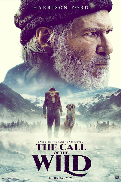 Poster for Call of The Wild, The
