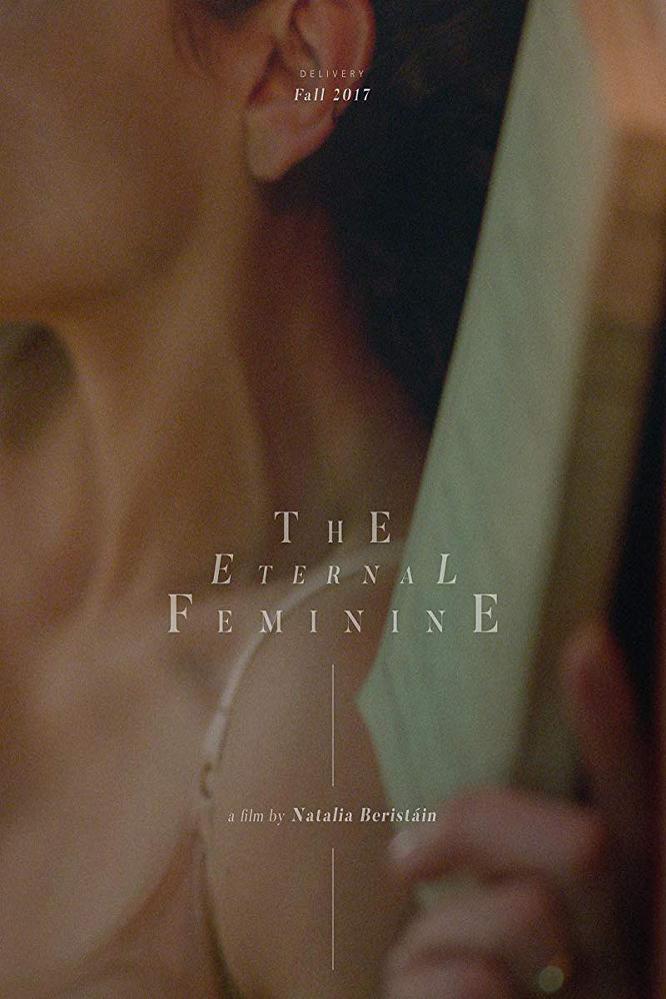 Poster of Eternal Feminine (Los adioses), The