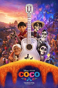 Coco: The IMAX 2D Experience