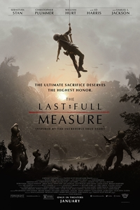 Poster of The Last Full Measure