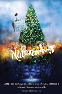 Poster for New York City Ballet: George Balanchine's The Nutcracker