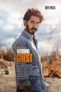 Poster for The Wedding Guest