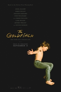 Poster of Goldfinch, The