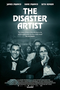 The Disaster Artist: The IMAX 2D Experience